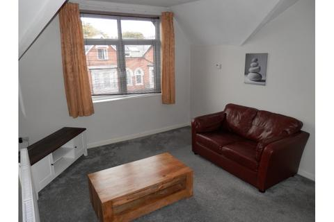 1 bedroom flat to rent - Gillott Road, Edgbaston, Birmingham