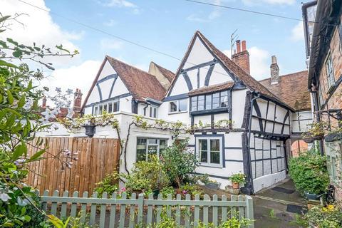 3 bedroom terraced house for sale - Avon View, Castle Street, Salisbury, SP1