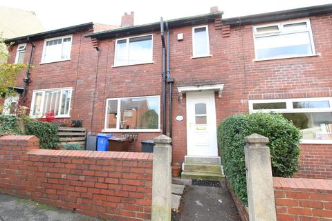 3 bedroom terraced house to rent - Bell Hagg Road, Sheffield