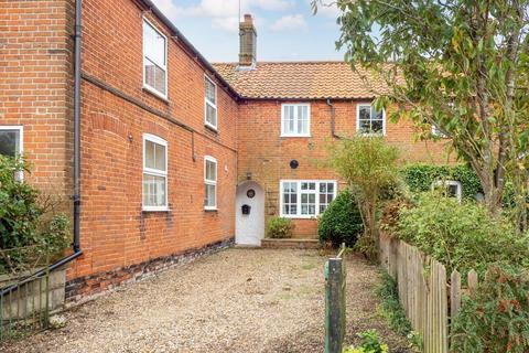 3 bedroom cottage for sale - Aldborough