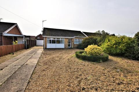 2 bedroom detached bungalow for sale - Narborough