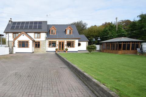 6 bedroom farm house for sale - Glanrhyd Farm, Pen-Y-Fai, Bridgend, Bridgend, Bridgend County Borough, CF31 4LL