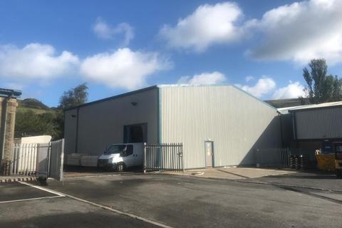 Industrial unit for sale - Modern Industrial/ Warehouse Unit, 45A Gelli Industrial Estate, Gelli, Pentre, Rhondda Cynon Taff