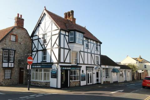Restaurant for sale - Yarmouth, Isle of Wight