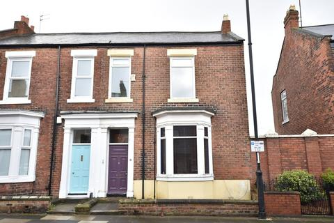 3 bedroom end of terrace house for sale - Tunstall Vale, Ashbrooke