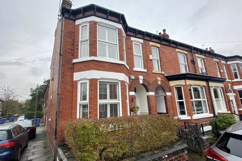 2 bedroom end of terrace house for sale - Cuthbert Road, Cheadle