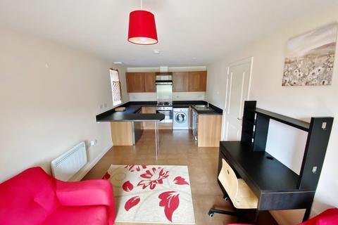 1 bedroom apartment to rent - Poppleton Close, CITY CENTRE CV1