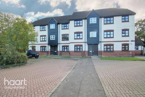 1 bedroom apartment for sale - Bounderby Grove, Chelmsford