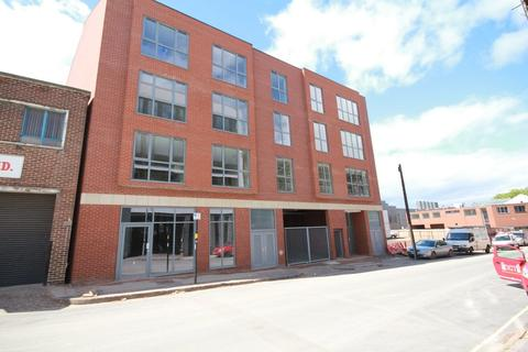 2 bedroom apartment for sale - St Georges, Carver Street, Jewellery Quarter, B1
