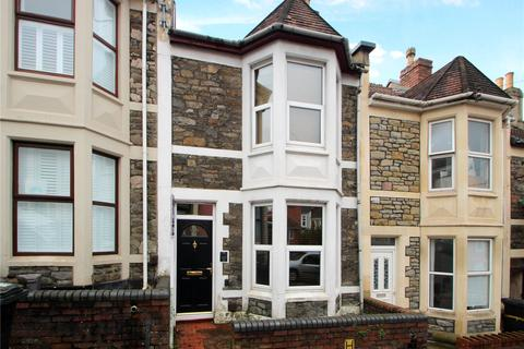 2 bedroom terraced house for sale - Palmyra Road, The Chessels, Bristol, BS3