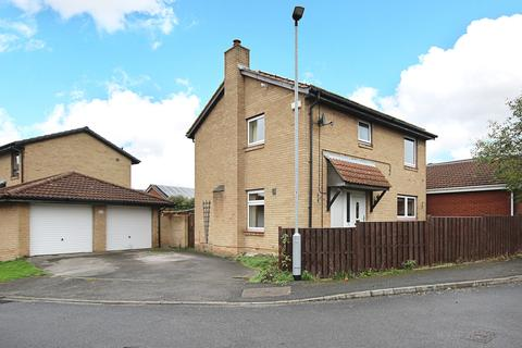 4 bedroom detached house for sale - Laceby Close, Bramley, Rotherham