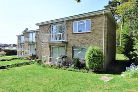 2 bedroom apartment for sale - Cotes Avenue, Lower Parkstone