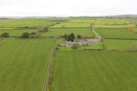 Land for sale - Blakeley Hall Farm