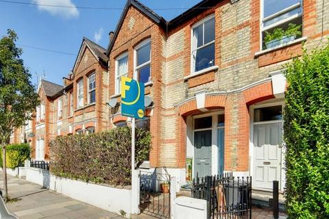 2 bedroom apartment for sale - Ground Floor Flat, 122 Cobbold Road, London, W12 9LL