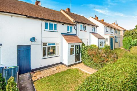 3 bedroom terraced house for sale - Silverdale Road, Orpington