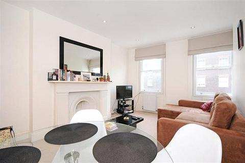 1 bedroom flat to rent - Upper Berkeley Street, Hyde Park, London