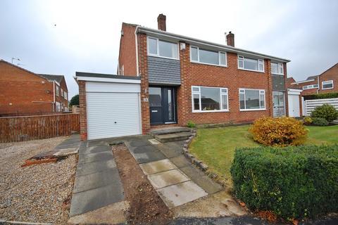3 bedroom semi-detached house for sale - Cambridgeshire Drive, Belmont, Durham