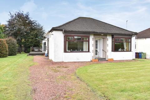 3 bedroom bungalow for sale - Manor Road, Old Drumchapel, Glasgow, East Dumbartonshire, G15 6SG
