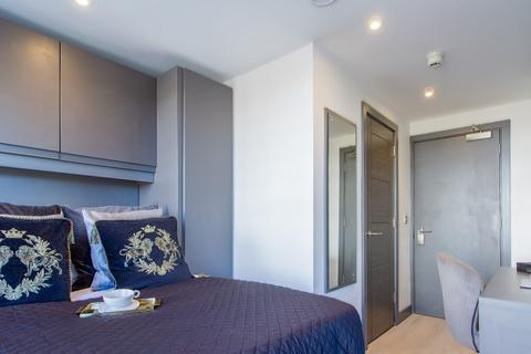 1 bedroom apartment to rent - Parkside , Deluxe Studio
