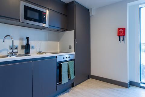 1 bedroom apartment to rent - Parkside , Premium Studio
