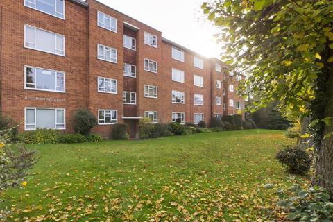 2 bedroom flat for sale - Beechwood Close, Western Road, N2