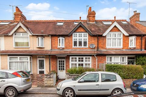 3 bedroom terraced house for sale - Sunningwell Road, New Hinksey, OX1