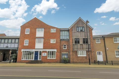 2 bedroom apartment to rent - Quayside Place, Woodbridge