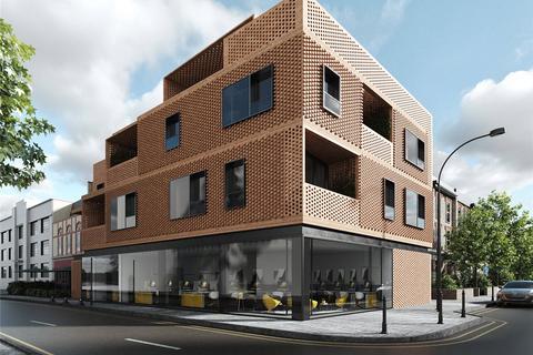 2 bedroom penthouse - Dalston Lane, London, E8