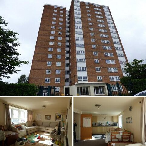 2 bedroom apartment for sale - Highclere Avenue, Salford, M7