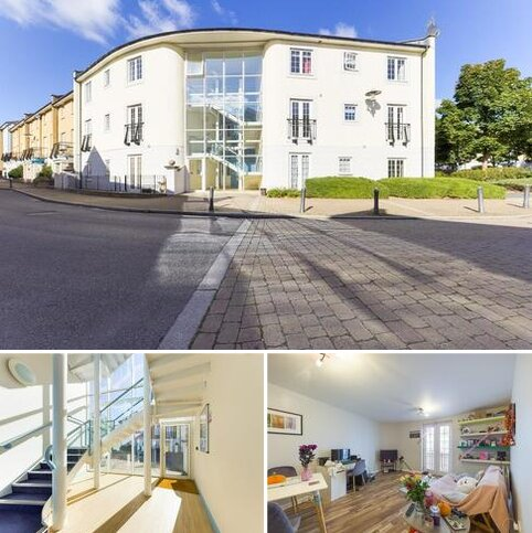 1 bedroom ground floor flat for sale - Burlington Road, Portishead