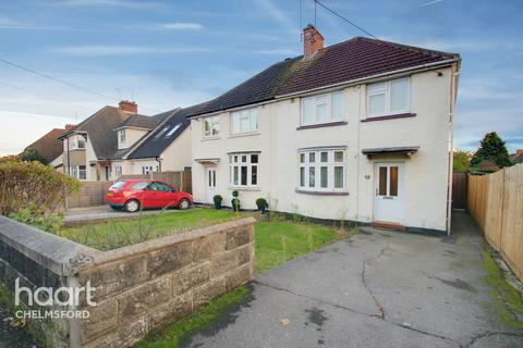 3 bedroom semi-detached house - Sandford Road, Chelmsford