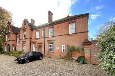 2 bedroom maisonette for sale - Park Road, Ipswich IP1 3SU