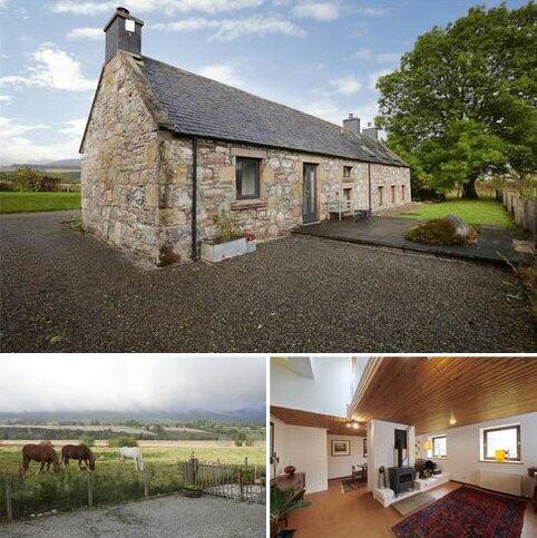 3 bedroom detached house for sale - An Teallach, Foulis, Evanton, Dingwall, IV16