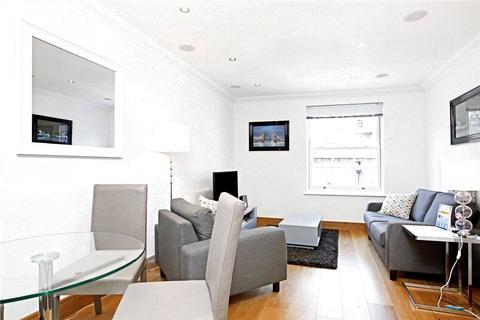2 bedroom flat to rent - Durweston Street, Marylebone, W1H