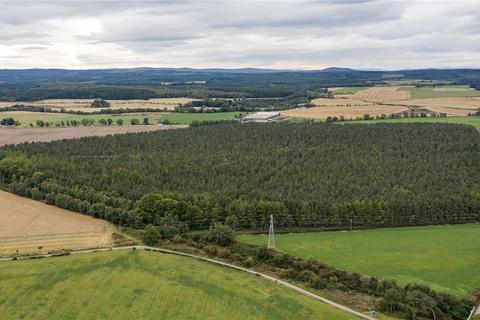 Land for sale - Hardmuir, Brodie, Moray