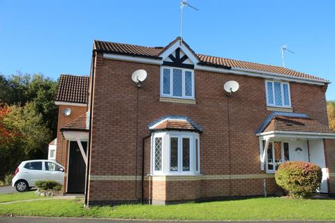 1 bedroom end of terrace house to rent - Cornbury Grove, Solihull