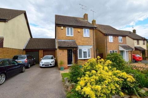 3 bedroom link detached house for sale - 2 Bowbrook Vale