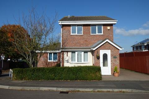3 bedroom detached house for sale - Little Meadow, Bradley Stoke, Bristol