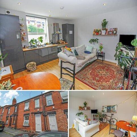 2 bedroom terraced house to rent - Highbury Street, Leeds