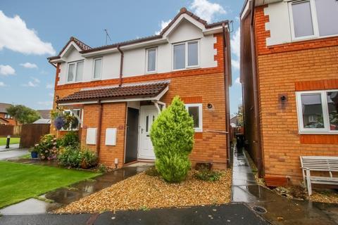 2 bedroom semi-detached house to rent - Moorhen Close, Covingham, Swindon