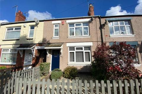 2 bedroom terraced house to rent - Harris Road, Coventry, West Midlands