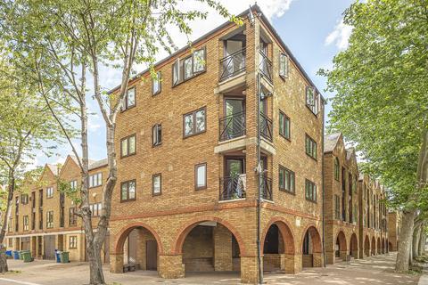 1 bedroom apartment for sale - Brunswick Quay, Surrey Quays