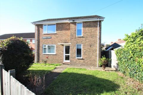 1 bedroom flat to rent - Myrtle Road, Lancing