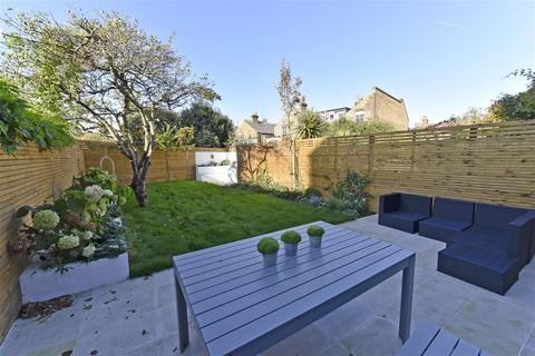 5 bedroom terraced house for sale - Elms Crescent, SW4