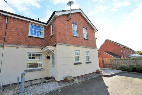 2 bedroom terraced house for sale - Clonners Field, Stapeley, Nantwich, CW5