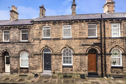 2 bedroom character property for sale - Mawson Street, Saltaire, Shipley