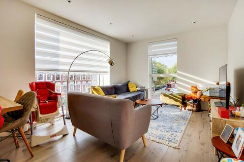 2 bedroom apartment for sale - Purser Court, London, N8