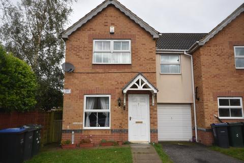 3 bedroom semi-detached house for sale - Barden Avenue, Bradford