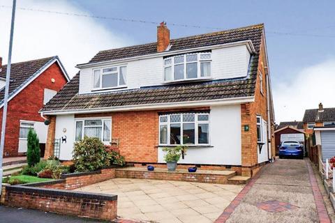 3 bedroom semi-detached house for sale - Lavender Road, Tamworth