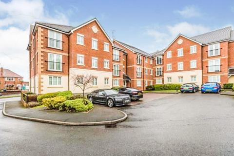2 bedroom ground floor flat for sale - Newton Road, Great Barr